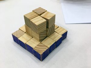 algebra blocks